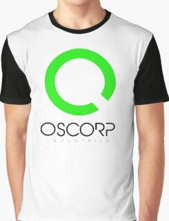 Oscorp Industries Graphic T-Shirt