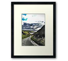 Donegal, Ireland Framed Print