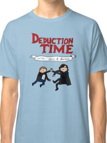 Deduction Time Classic T-Shirt