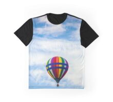 Somewhere Graphic T-Shirt