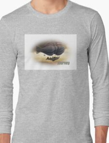 Endless Journey Long Sleeve T-Shirt