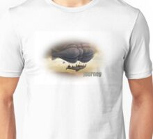 Endless Journey Unisex T-Shirt