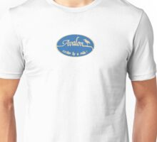 Avalon - New Jersey. Unisex T-Shirt