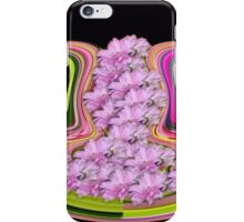 A Vase of Flowers iPhone Case/Skin