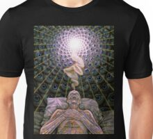 Alex Grey Colourfull 13 Unisex T-Shirt