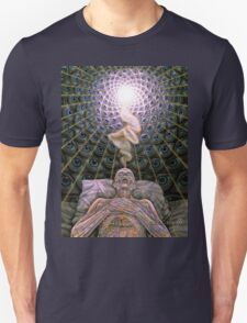 Alex Grey Colourfull 13 Unisex T-Shirt