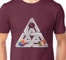OPTICAL GARDENING Unisex T-Shirt