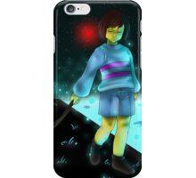 Frisk iPhone Case/Skin