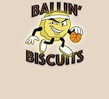 Ballin' Biscuits Unisex T-Shirt