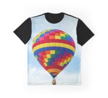 Over Where? Graphic T-Shirt