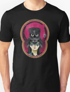 The Doom Out of Space Unisex T-Shirt