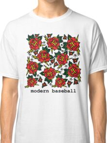 Mobo Florals Classic T-Shirt