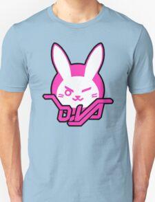 D.VA Wink Logo T-Shirt