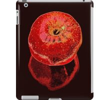 Red Apple 2 iPad Case/Skin