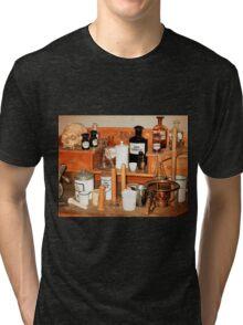 Pharmacy Tri-blend T-Shirt