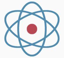 Atom Emoji Kids Tee