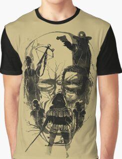 Dead Walker Graphic T-Shirt