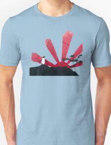 Samurai Penguin T-Shirt