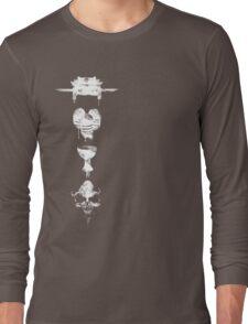 MacGuffins Long Sleeve T-Shirt