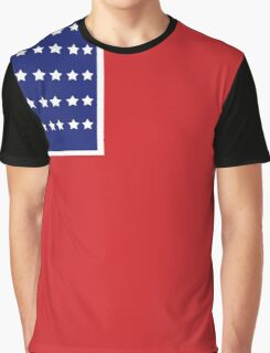 Star Spangled Banner  Graphic T-Shirt