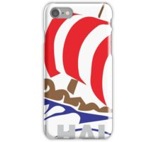 Valhalla I Am Coming Home ........... iPhone Case/Skin