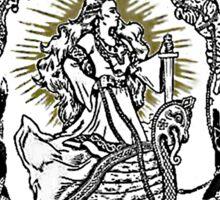 "FRI""Freya""DAY Sticker"