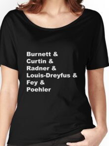 Women of Comedy Women's Relaxed Fit T-Shirt