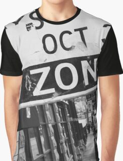 Tow Zone Graphic T-Shirt