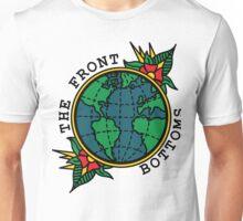TFB Globe Unisex T-Shirt