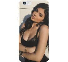 Kylie Jenner Lace iPhone Case/Skin