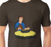Indiana Drake Unisex T-Shirt