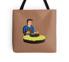 Indiana Drake Tote Bag