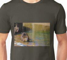 Busy Beaver Unisex T-Shirt