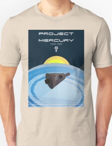 Project Mercury T-Shirt
