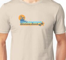 Hermosa Beach - California.  Unisex T-Shirt