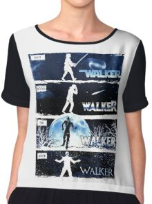 Walkers Chiffon Top