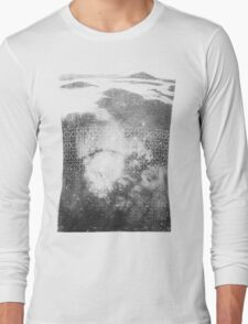 Doctor Who - Misty Mountain Long Sleeve T-Shirt