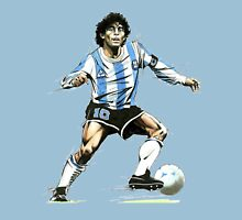Maradona activity. Unisex T-Shirt