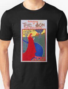 'The Sun' (Reproduction) Unisex T-Shirt