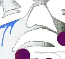 Powderfinger Sticker
