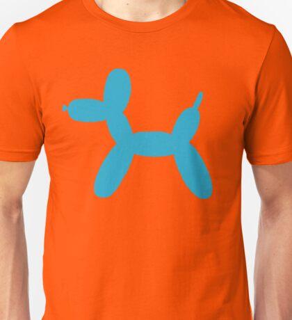 The Balloon Dog Unisex T-Shirt