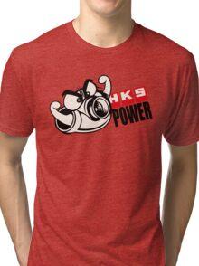 HKS Turbo Tri-blend T-Shirt