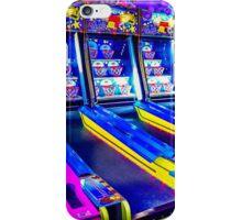 Neon Arcade iPhone Case/Skin