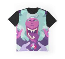 steven universe- alexandrite Graphic T-Shirt
