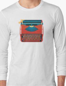 Clack Long Sleeve T-Shirt