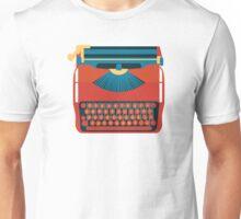 Clack Unisex T-Shirt