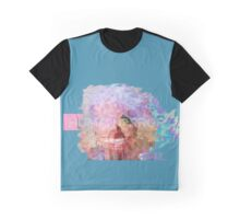 Soul of Paula Dean Glitch Graphic T-Shirt