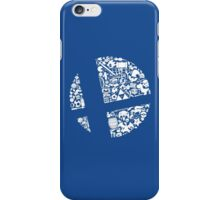 Smash! iPhone Case/Skin