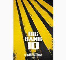 BIGBANG 10 Unisex T-Shirt