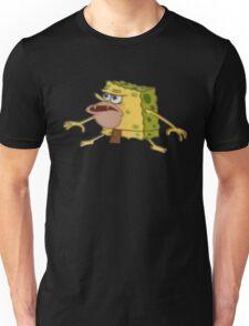 Caveman - SpongeBob Unisex T-Shirt